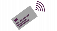 PURPLE CASHLESS PAYMENT 3