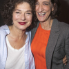 LOUISE GOLD (Madre Maria) AND HAYDN GWYNNE
