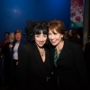 Melissa Madden Gray and Kathy Lette