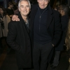Denis Lawson and Charles Dance
