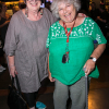 Jenni Murray and Miriam Margolyes