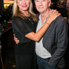 Tamzin Outhwaite and Denis Lawson