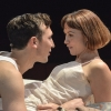Ben Lloyd-Hughes and Claire Lams in Kiss Me (Hampstead Downstairs, 2016)