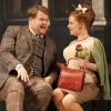 James Corden and Suzie Toase in One Man, Two Guvnors (National Theatre, 2011)