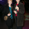 Claire Skinner and Michelle Winstanley