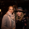 Angela Griffin and Tracy-Ann Oberman