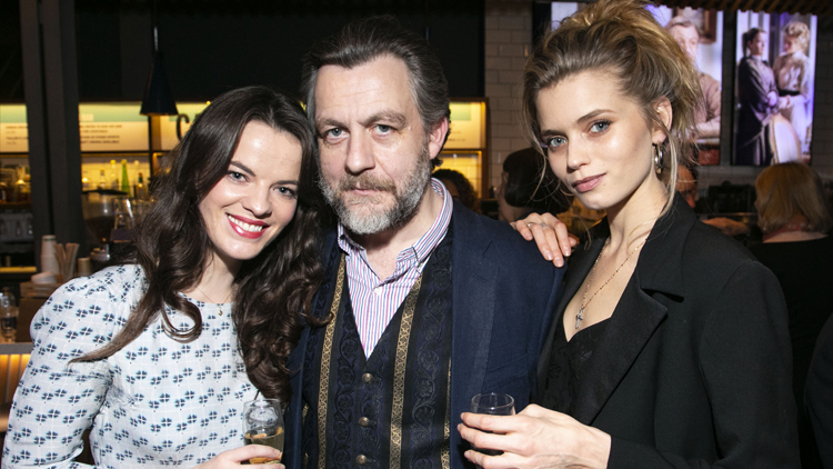 UNCLE VANYA: PRESS NIGHT PHOTOS
