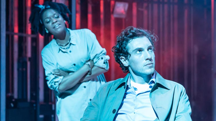 THE PHLEBOTOMIST: ★★★★ FROM THE GUARDIAN
