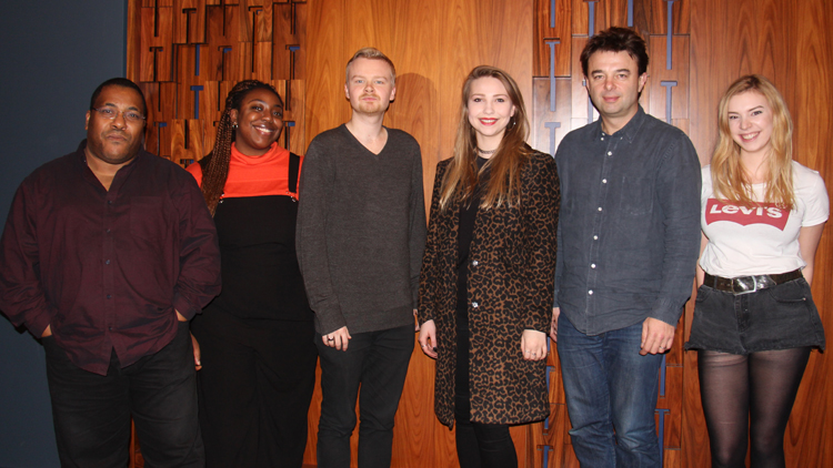 CANDIDATES ANNOUNCED FOR THE SECOND YEAR OF HAMPSTEAD'S INSPIRE: THE NEXT PLAYWRIGHT PROGRAMME