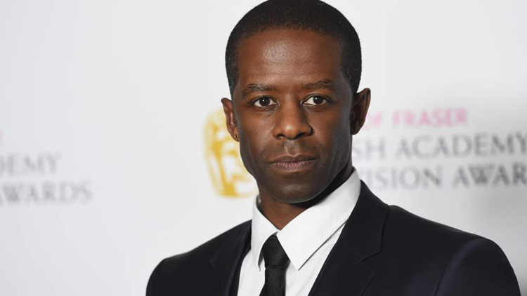 THE EVENING STANDARD INTERVIEWS ADRIAN LESTER