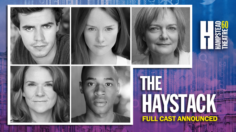THE HAYSTACK FULL CAST ANNOUNCED