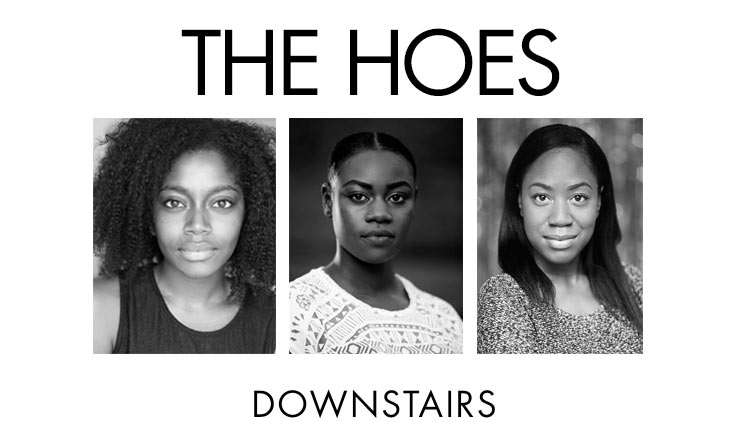 THE HOES: FULL CAST ANNOUNCED