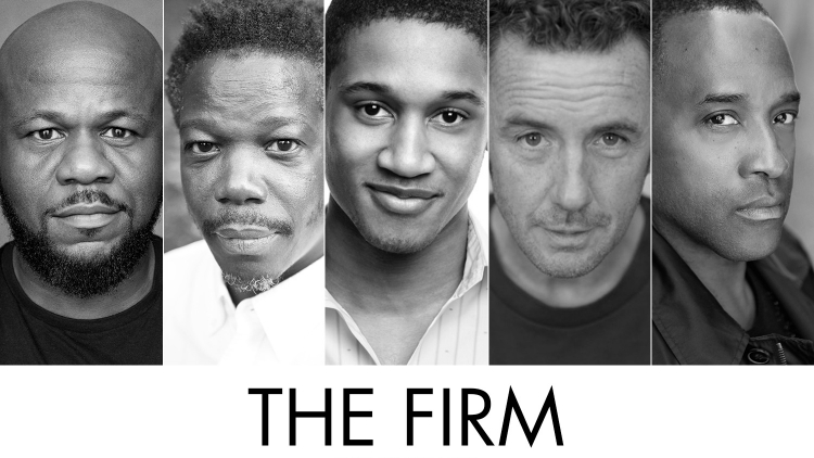 THE FIRM: FULL CAST ANNOUNCED