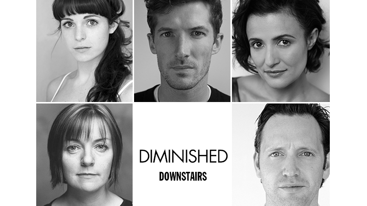 Diminished cast announced