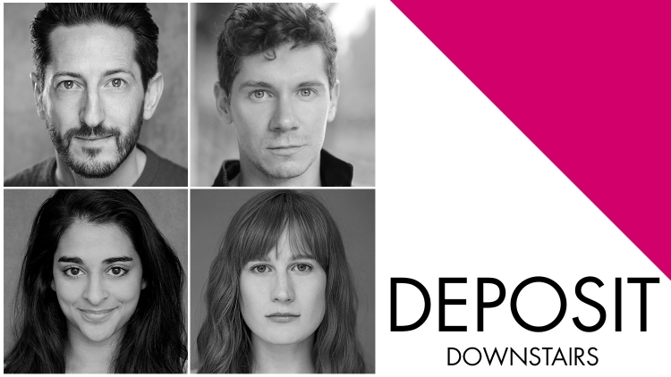 DEPOSIT: FULL CAST ANNOUNCED
