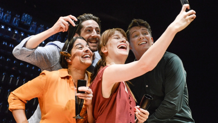 NEW INITIATIVES FOR UNDER 30S AT HAMPSTEAD THEATRE