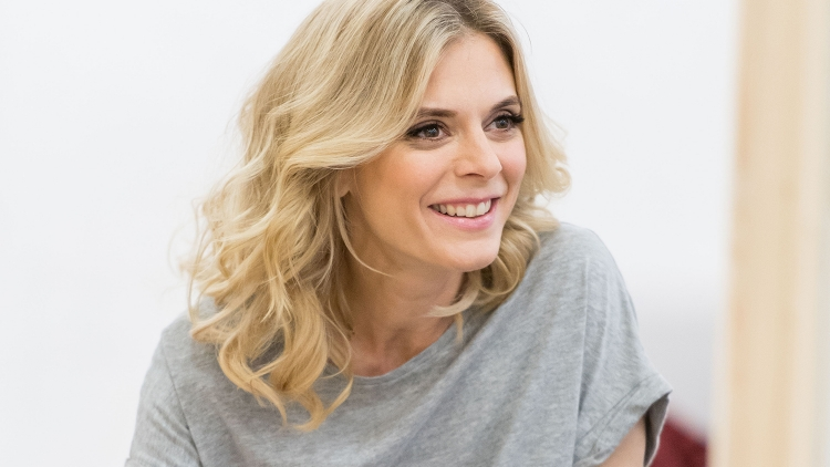 The Evening Standard interviews Emilia Fox