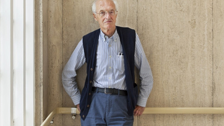 The Times interview Wild Honey writer Michael Frayn