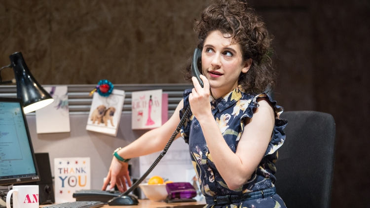The Telegraph interview Gloria's Ellie Kendrick