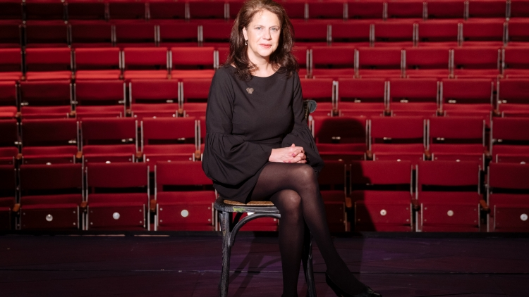 Roxana Silbert announced as new Artistic Director