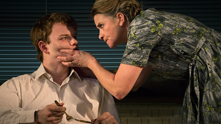 FILTHY BUSINESS: ★★★★ FROM THE TELEGRAPH