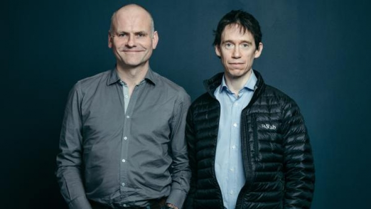 The Times interview Stephen Brown and Rory Stewart