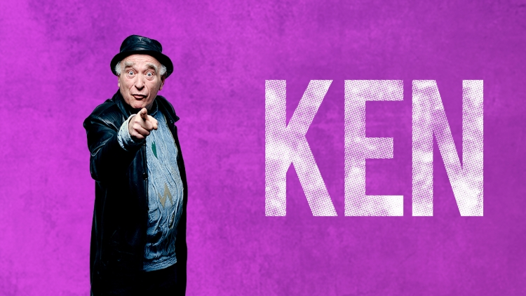 TERRY JOHNSON'S KEN TO TRANSFER TO THE BUNKER THEATRE