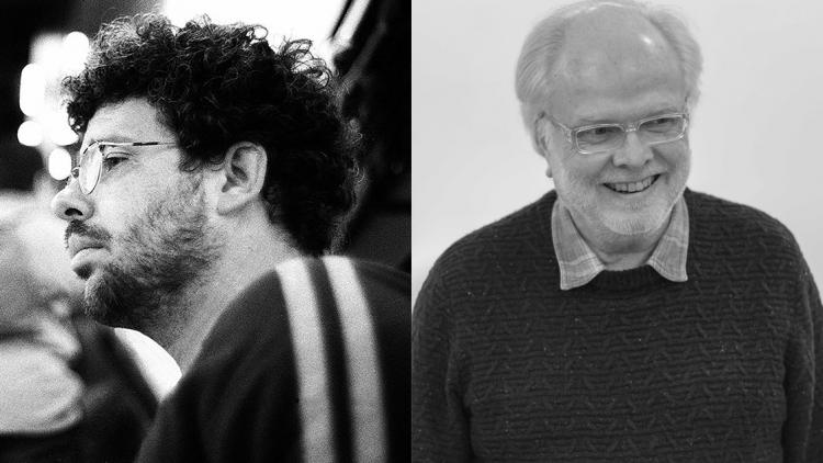 Listen to Neil LaBute and Michael Attenborough on BBC's Front Row