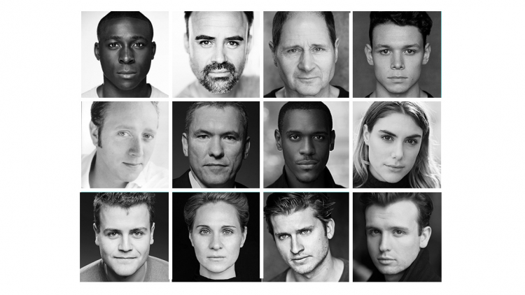 Labyrinth: Full cast announced