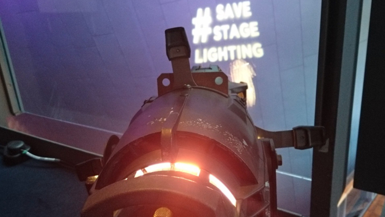 #SaveStageLighting – an open letter from Hampstead's Head of Lighting