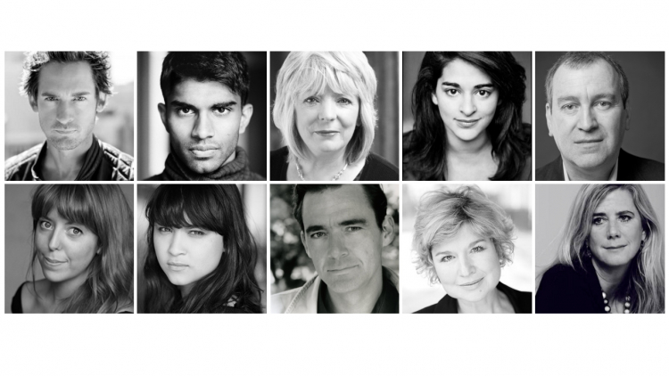 Full casting announced for the Sense and Sensibility Film Reading at The Festival