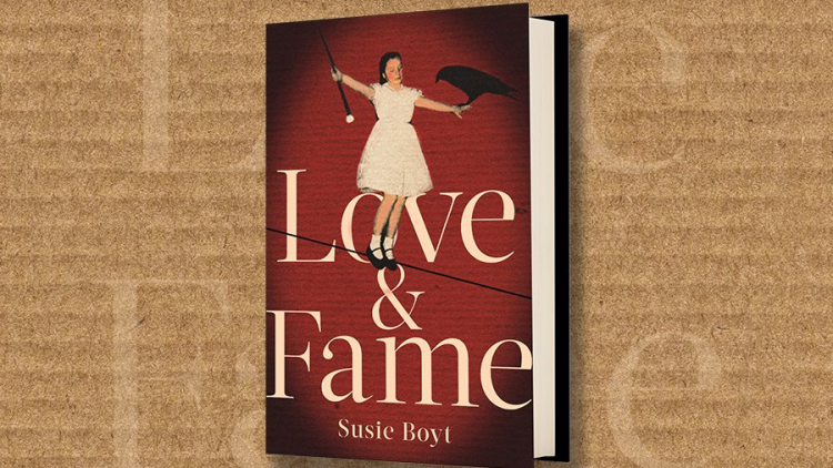 THE FESTIVAL: READ AN EXCLUSIVE EXTRACT FROM SUSIE BOYT'S LOVE AND FAME
