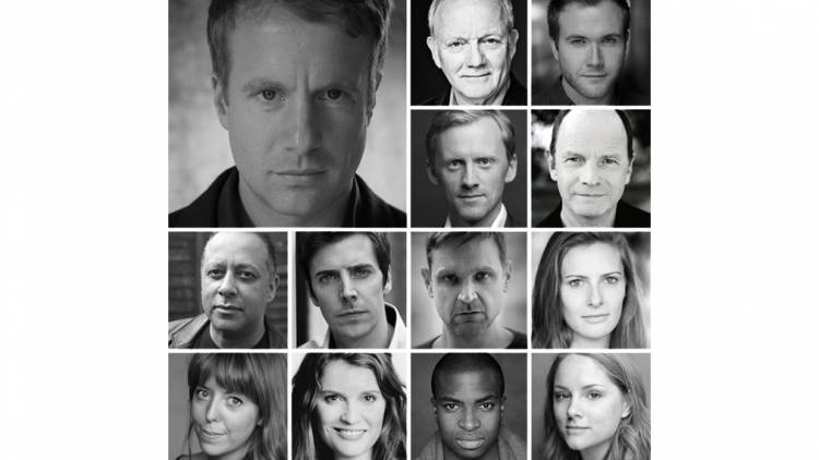 Wild Honey: Casting announced