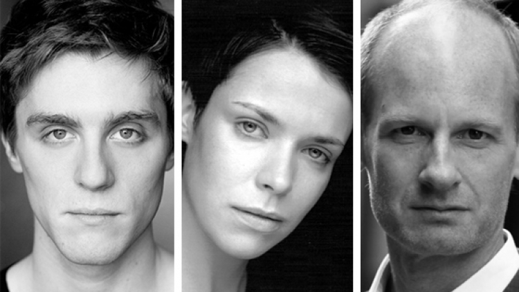 Wild: Full cast announced