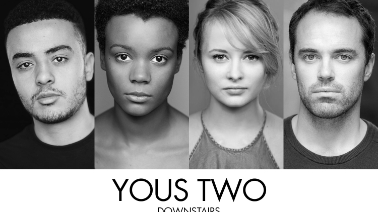 YOUS TWO: FULL CAST ANNOUNCED