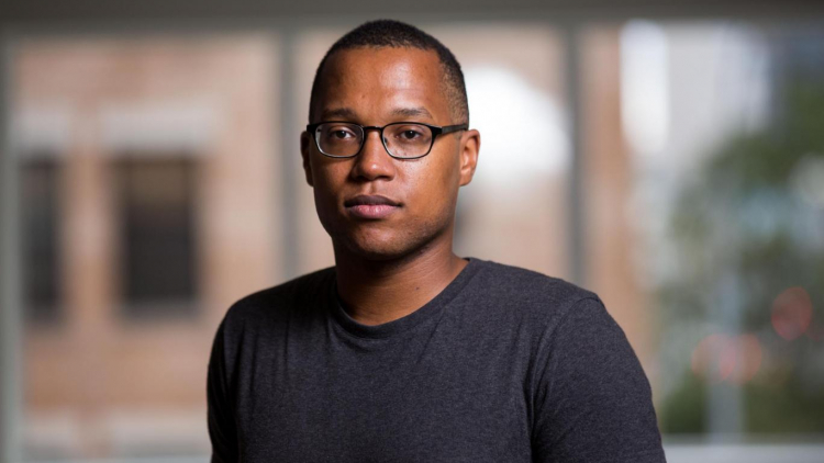 THE EVENING STANDARD INTERVIEWS BRANDEN JACOBS-JENKINS