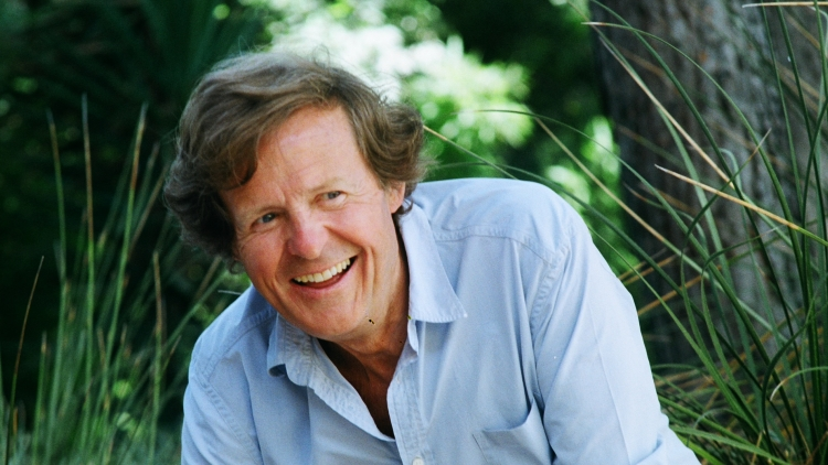 Interview: David Hare talks about The Judas Kiss
