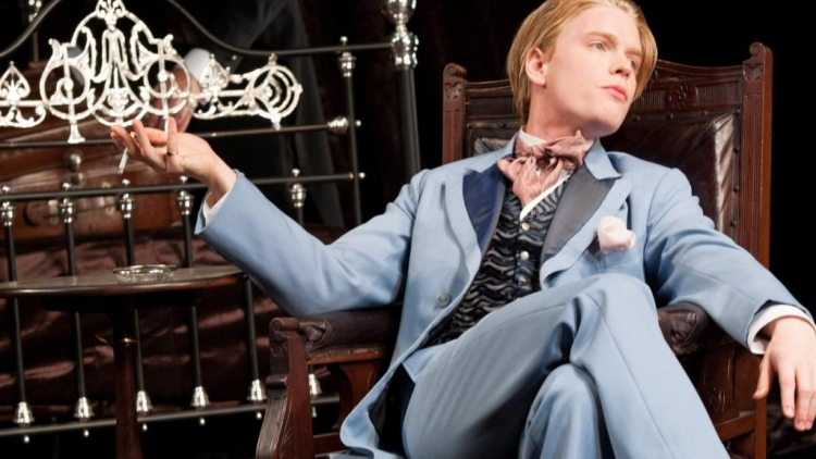 Ham & High: Freddie Fox Interview