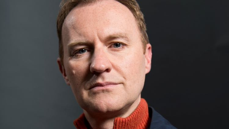 The Guardian: Mark Gatiss Interview