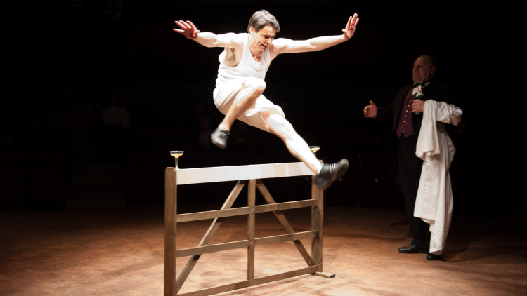 Chariots of Fire West End run extended through February 2013