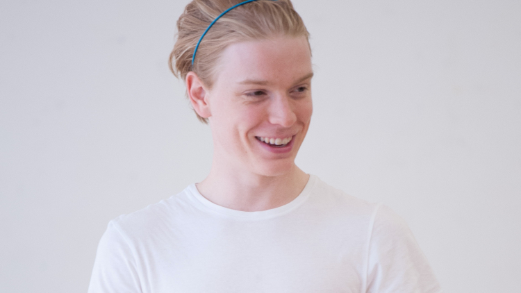 Interview: Freddie Fox discusses his 'biggest, most difficult part' to date