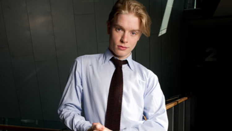 The Observer: Freddie Fox Interview