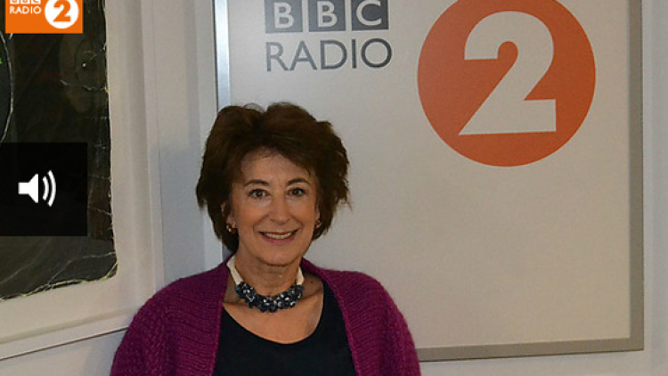 Graham Norton meets Maureen Lipman