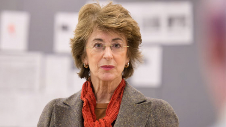 Ham & High: Maureen Lipman Interview