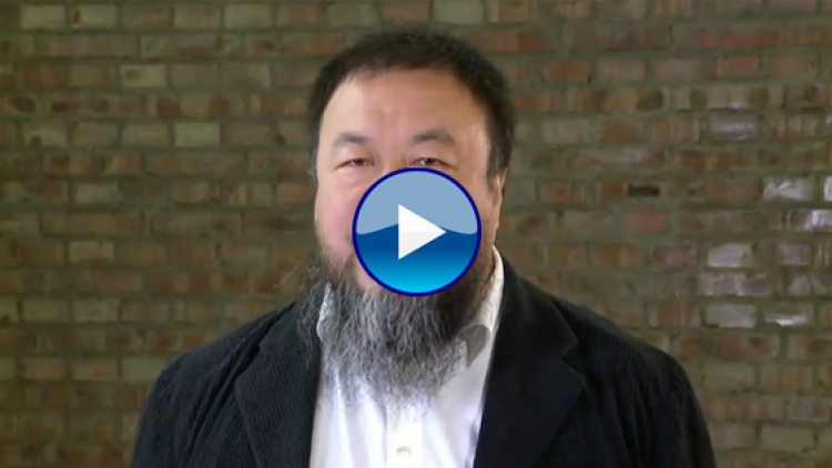Video: Who is Ai Weiwei?