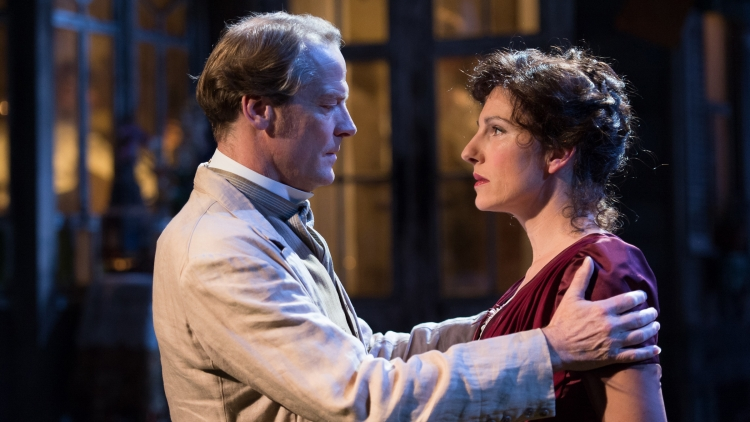 Longing: ★★★★ from The Telegraph