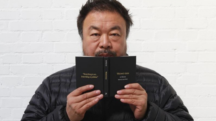 Weiwei-isms: A selection of quotations from Ai
