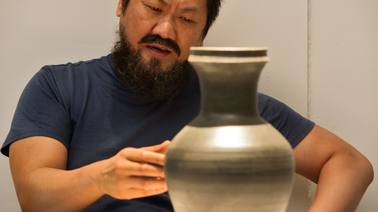 #aiww: The Arrest of Ai Weiwei: ★★★★ from The Independent