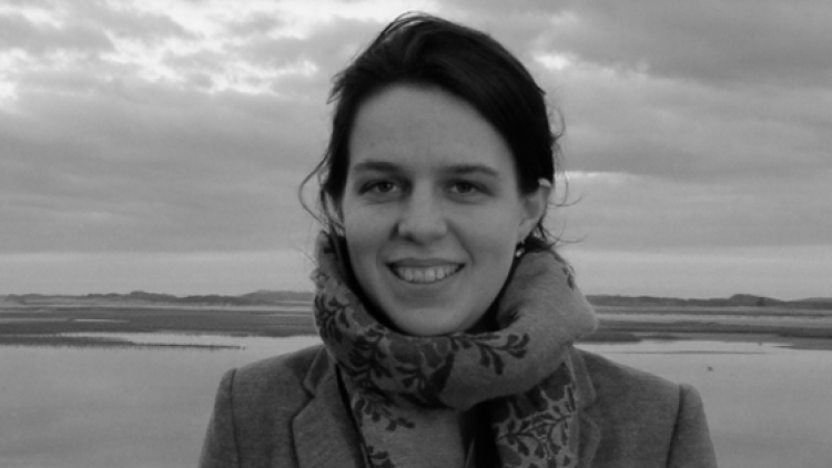 The Empty Quarter: An interview with writer Alexandra Wood