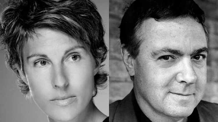 Tamsin Greig and John Sessions lead the cast in Longing